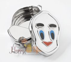 Happy Tiffin, Tweet Treat Stainless Steel Bento Lunch Box