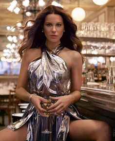 from Kate Beckinsale - DuJour Magazine Spring 2019 Galery Kate Beckinsale Hot, Underworld Kate Beckinsale, Kate Beckinsale Pictures, Pearl Harbor, Beautiful Celebrities, Gorgeous Women, Gorgeous Lady, British Costume, Eliana