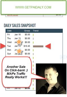 Another sale on Clickbank :) Sale On, It Works, Map, Wedding, Valentines Day Weddings, Location Map, Maps, Weddings, Nailed It
