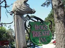 Hog's Breath Inn  Carmel, CA #VisitCarmel #CarmelbytheSea