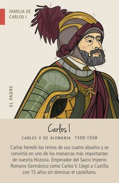 Baraja de 7 familias reales de España: Juan II de Castilla, Juan II de Aragón, Carlos I, Felipe IV, Felipe V, Carlos III y Alfonso XIII.