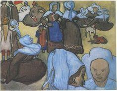 """Résultat de recherche d'images pour """"Woman Praying 1883 Vincent van Gogh"""""""