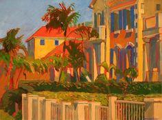 Mary Deutschman - Jane Hutchinson Gallery