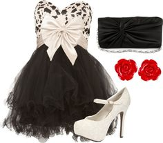 """""""Prom Night"""" by sydney-emerson on Polyvore"""