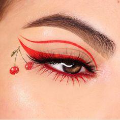 Makeup Eye Looks, Eye Makeup Art, Crazy Makeup, Makeup Set, Pretty Makeup, Eyeshadow Makeup, Makeup Inspo, Eyeshadow Palette, Makeup Style