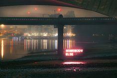 Somebody else - By David Drake