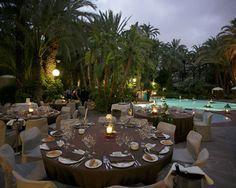 Los hoteles para bodas preferidos por nuestras novias