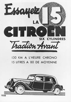 vintage everyday: 42 Interesting Vintage Photos of Automobile Advertising in the last Decades