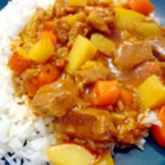 Recipe for Puerto Rican Carne Guisada