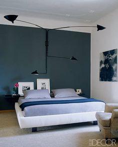 Celebrity Bedroom Designs: Brian Atwood's Nate Berkus Bedroom