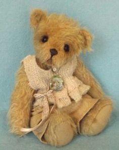 Bears, Bunny, Teddy Bear, Sweet, Artist, Handmade, Animals, Candy, Hand Made