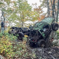 @danfrase #offroad Follow my new page @So_Many_Jeeps