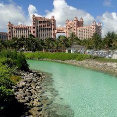 Atlantis Paradise Bahamas Resort