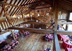 Bittersweet Farm - Westport MA - Rustic Wedding Guide