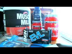 Best Bodybuilding Supplements To Take and Recommended.
