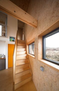 Small Fiscavaig House Minimises It's Impact On The Environment | Humble Homes