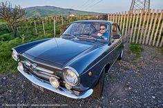 Fiat 850 coupé 1965