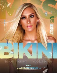 Shop official Miss Bikini US merchandise.