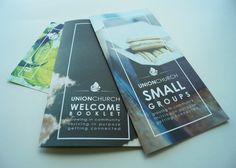 brochures for church history - Google Search