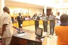 nodullnaija: Governor Wike Redelops all Permanent Secretaries, ...