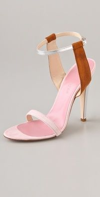in love with these shoes