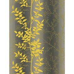 BuyHarlequin Persephone Wallpaper, Chartreuse, 110187 Online at johnlewis.com