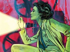 It's a great month to start reading comics again, and these five new titles are just a part of why.