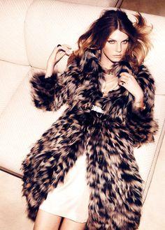 wish i had a coat like this