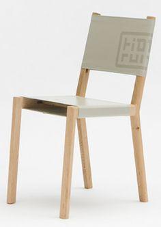 Stretcher chair