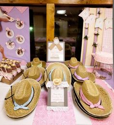 Girl Vintage Horse Cowboy Themed 5th Birthday Party Planning Ideas