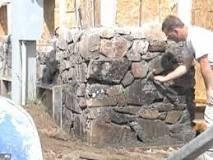 diy stone masonry - Google Search