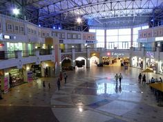 game city mall #gaborone #botswana, my Saturday afternoon activity when it was sweltering outside