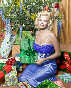 A Very Merry Jayne Mansfield Christmas