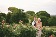 Carrick Hill | Adelaide Hills Wedding Photographer | Lucinda May Photography