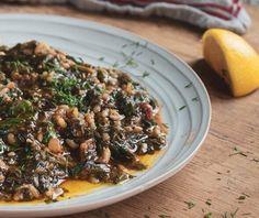 5 Σαρακοστιανά φαγητά που πρέπει να δοκιμάσεις! | ediva.gr