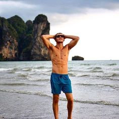 Beachlife swimtrunk hunk #swimtrunkhunk #swimshorts #beachshorts #menfashion #beachfashion #beachmen #beach