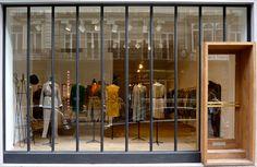 - Puntos de Venta 2012 Rue Blanche / Bruxelles / Belgium – Otylight