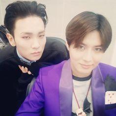 Key & Taemin