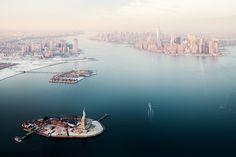 Photo New York Winter - Jörg Dickmann