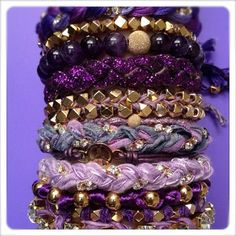 The Purple Stack