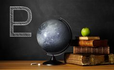 read Planets as Teachers: Pluto