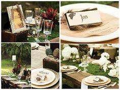 """#Ideas para una boda inspirada en la serie """"Juego de Tronos"""""""