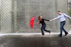 cute rainy day photo ideas