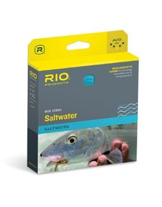 Rio Avid Series Saltwater Fly Line : Fishwest