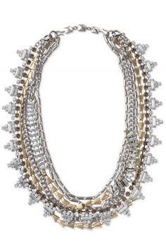 Stella and Dot- Sutton Necklace