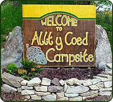 Alltycoed - Coastal Campsite & Yurting Holidays in Pembrokeshire