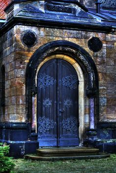 Stunning Doors - Love The Blues