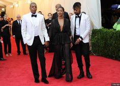 Jayz & Beyoncé