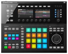 #Native #Instruments - #MASCHINE #STUDIO Groove Production Studio - #Black