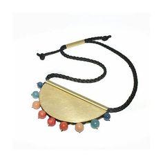 #etsyeurope#instafashion#instajewels#instajewelry#handmade#handmadejewelry#etsy#etsyshop#etsysellersofinstagram#etsyseller#instastyle#etsyfinds#etsystore#jewelry#necklace#brass#brassnecklace#statementnecklaces#pendant#design#designjewelry#ethnicnecklace#beadedjewelry